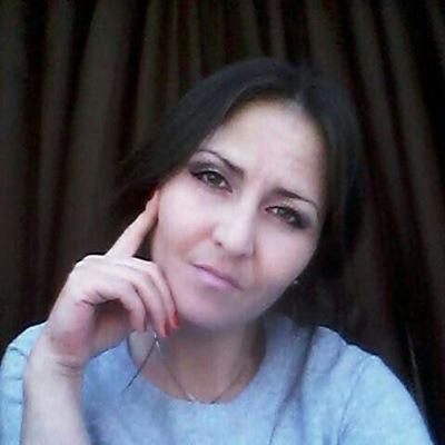 Юлия Давлетшина